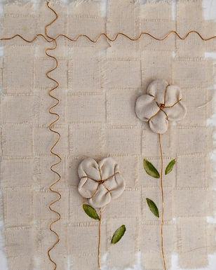 Spring Blooms by Cheryl Hughes