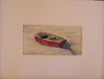 Red Boat - Sold