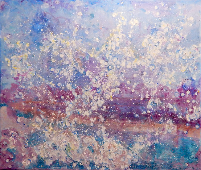 Splash by Virginia Cook