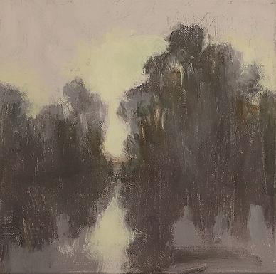 Landscape #4  by Bob Collins