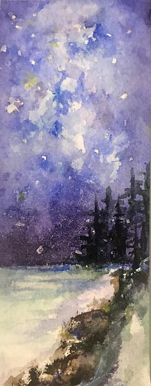 Reach for the Stars by Janice Doyle