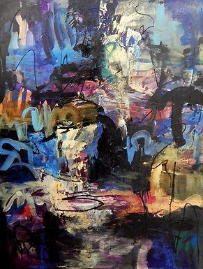 """1st PLACE: """"Aqua"""" by Janine Schmitt"""