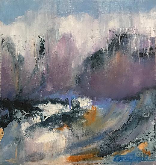 Rising by Donna Fayad