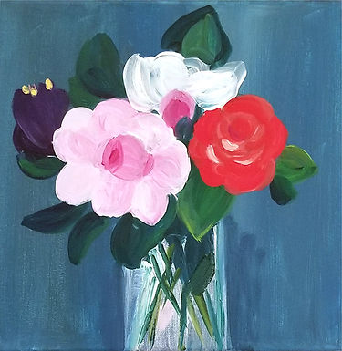 17. Flower Bouquet #2