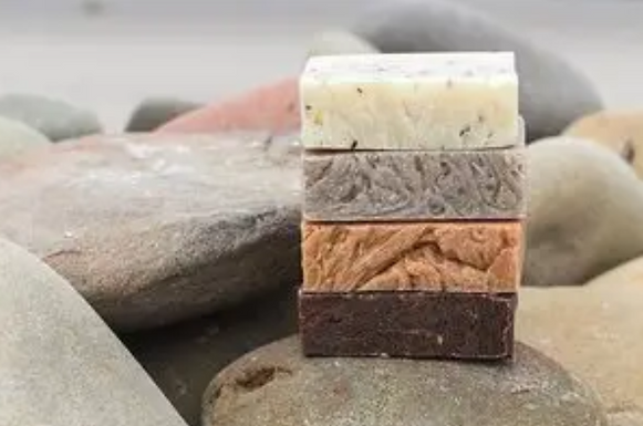 SP Soap From Iron Lion