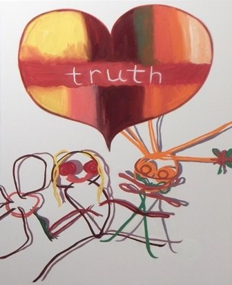 Truth by Mari Jae Benning