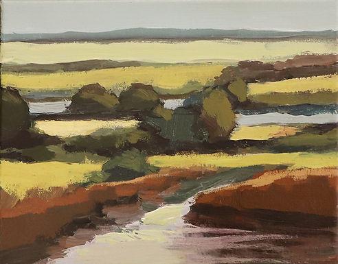Landscape #13 by Bob Collins