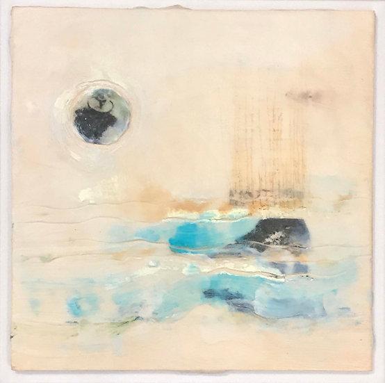 HM: Seascape #3 by Christine Ledoux