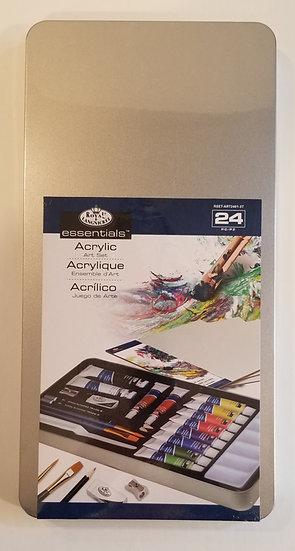 Royal Langnickel Essentials Acrylic Set