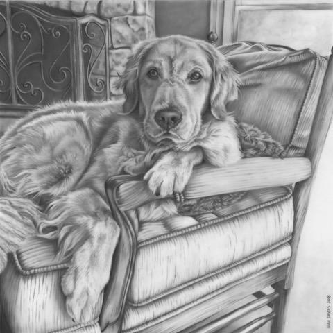 Max by Leah Davies