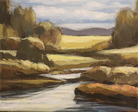 Landscape #7 by Bob Collins