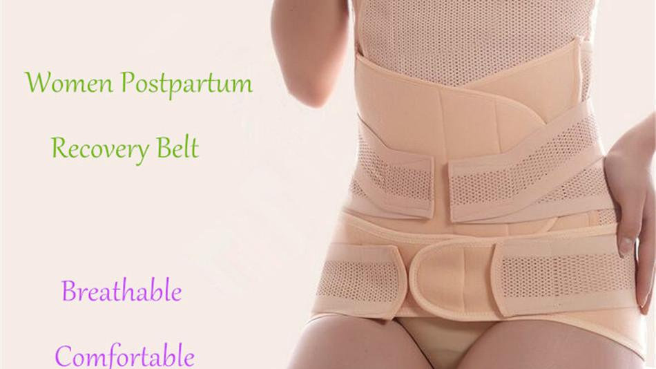 copy of 3 piece postpartum wrap