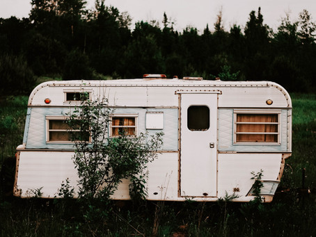 So you want to buy an RV?