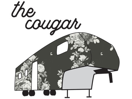 The Cougar - SOLD