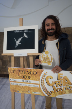 FIRST PRIZE - X CREA JOVEN
