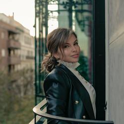 Andrea Loaiza Arévalo