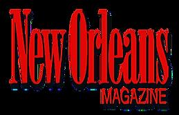 New Orleans Magazine Maldonado Orthodontics Dr. Hector Maldonado DDS Top Orthodontist Dentist