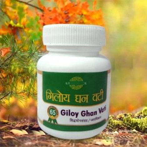 Giloy Ghan Vati