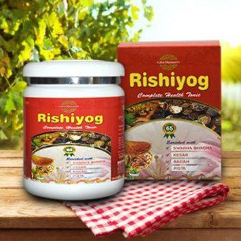 Rishiyog Complete Health Tonic
