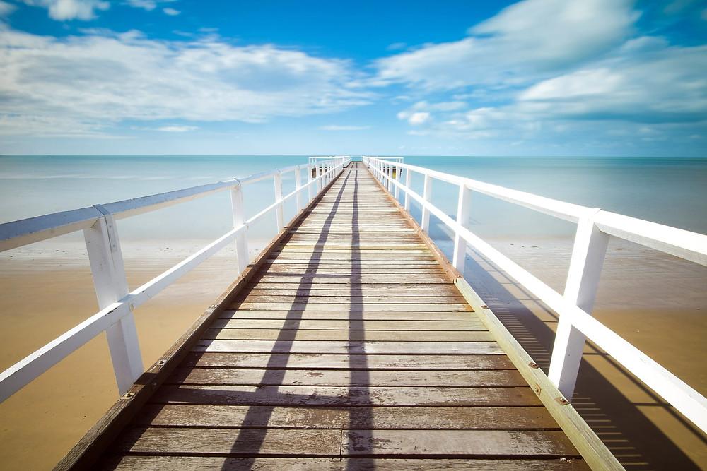 palm beach paillotte la meilleure plage du Cap d'Agde