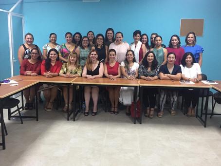 AMCEE celebra su XXVIII Asamblea General Ordinaria en Veracruz