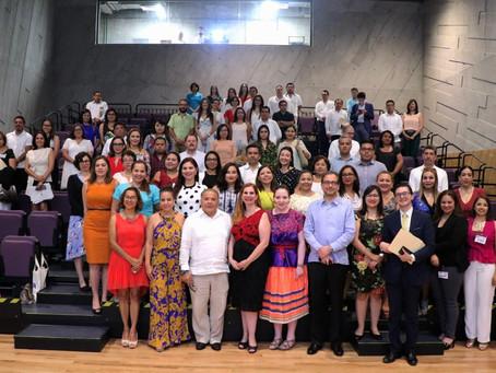 Realiza AMCEE Cuarto Foro Regional: La Democracia se Construye Desde lo Local