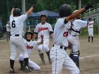 2020.7.24  中日スポーツ旗争奪第33回日本リトルシニア野球選手権東海大会(2回戦)