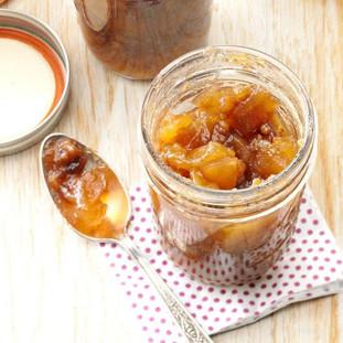 Apple Walnut Maple Conserve