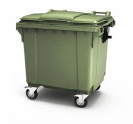мусорный евроконтейнер Анапа
