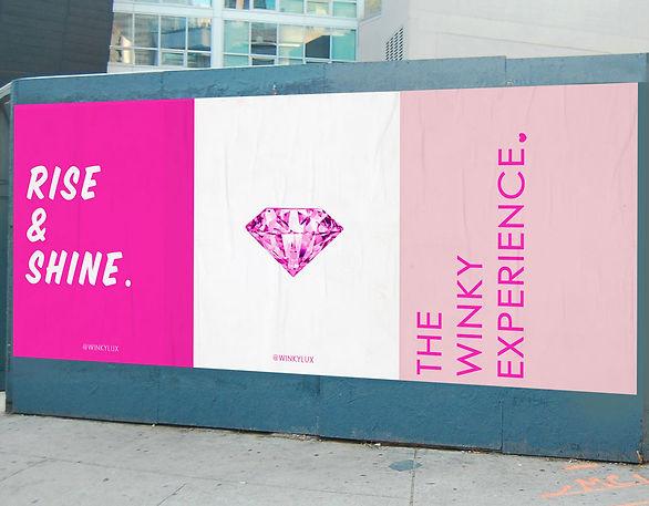 Winky Lux design Annah Kessler