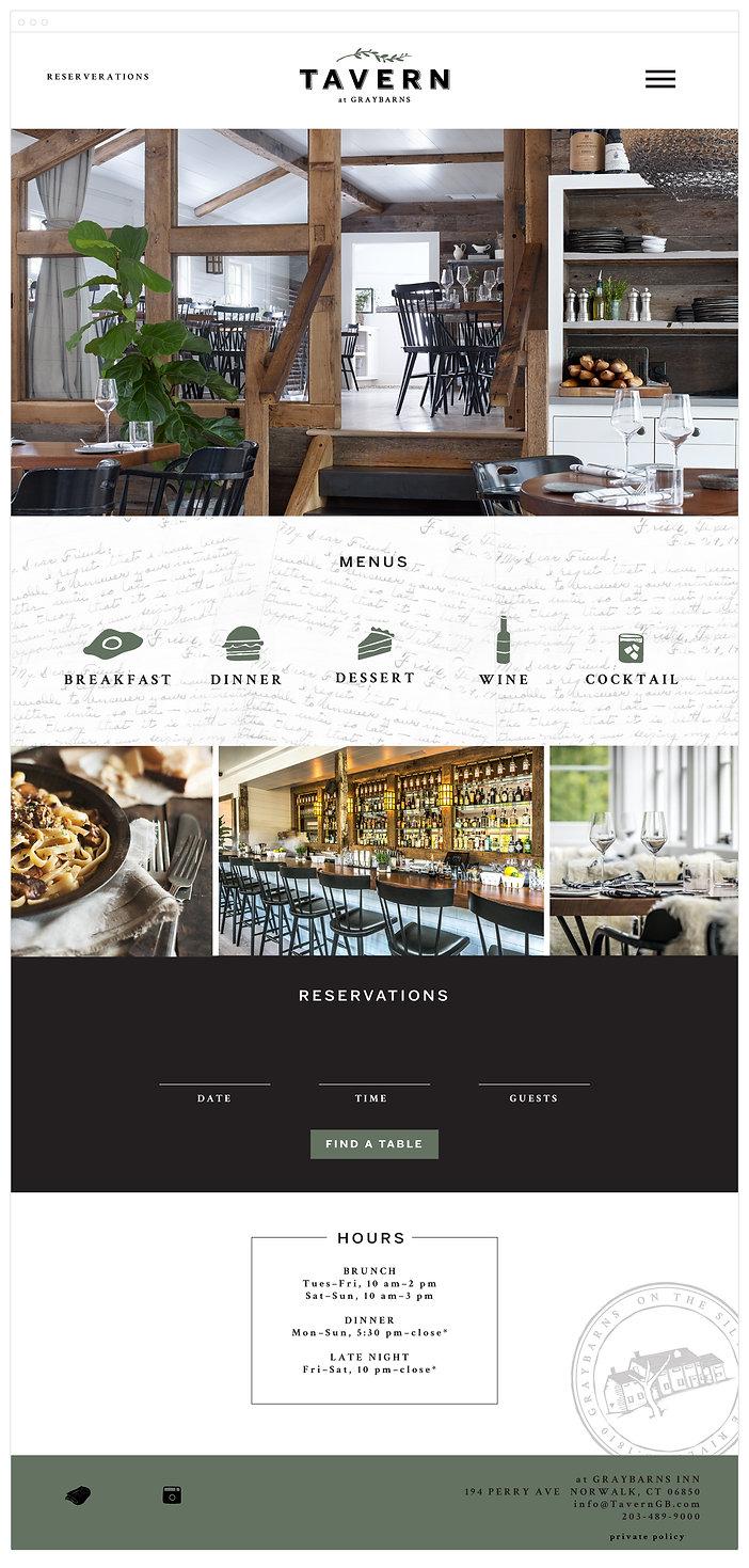 Annah Kessler design | Website Design