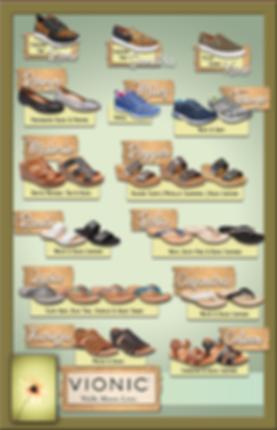 Vionic Catalog - DesertBirkenstock.com.p
