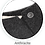 Thumbnail: Birkenstock Zermatt Anthracite Wool Felt