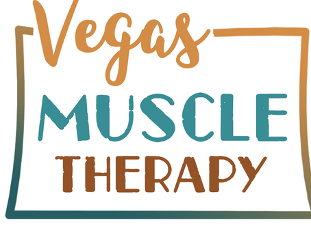 Introducing: Vegas Muscle Therapy