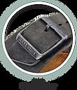 Arizona SFB Oiled Leather Iron 552801.pn