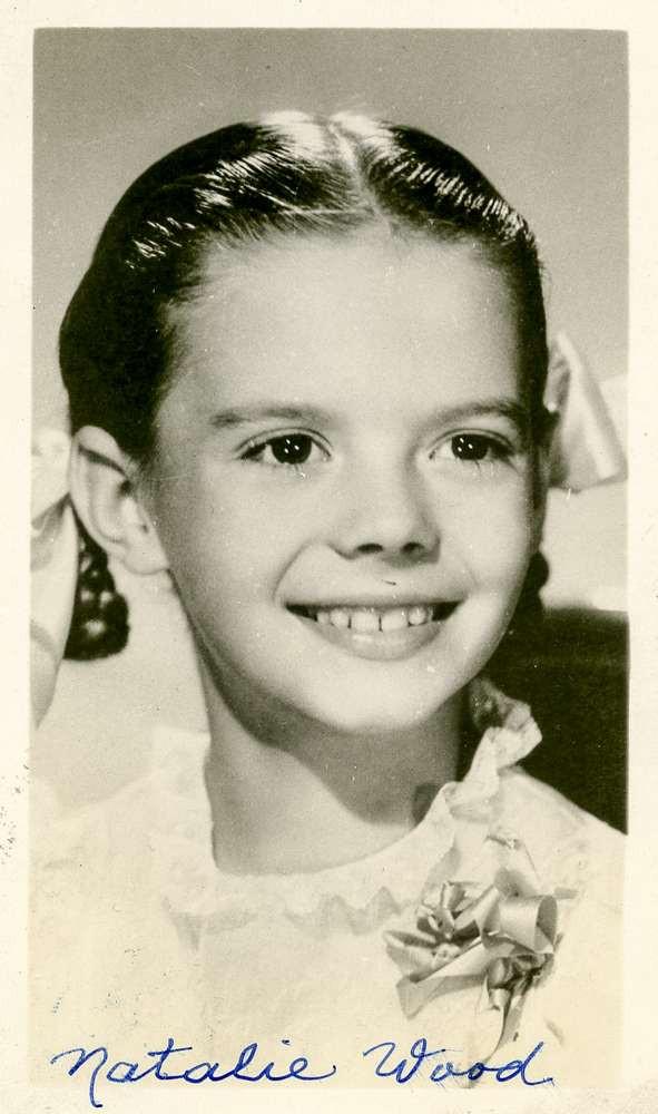 1947 Natalie Wood