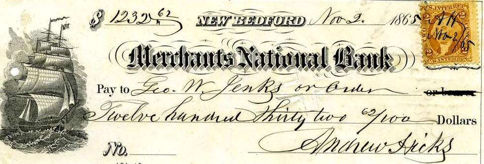 1865 Nov 2, Andrew Hicks
