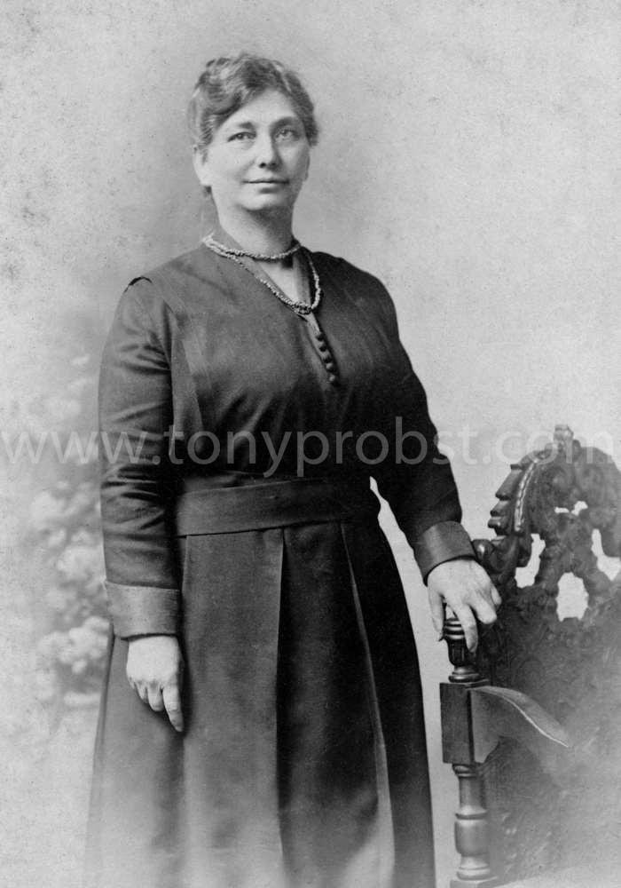 1912 Ada McCoy