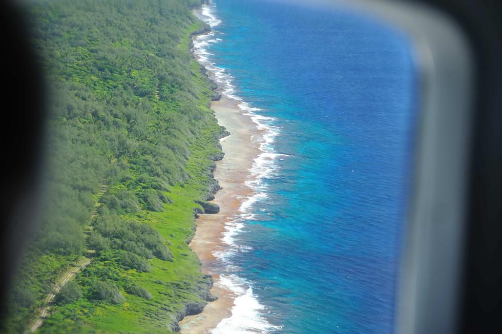 Atiu, Cook islands