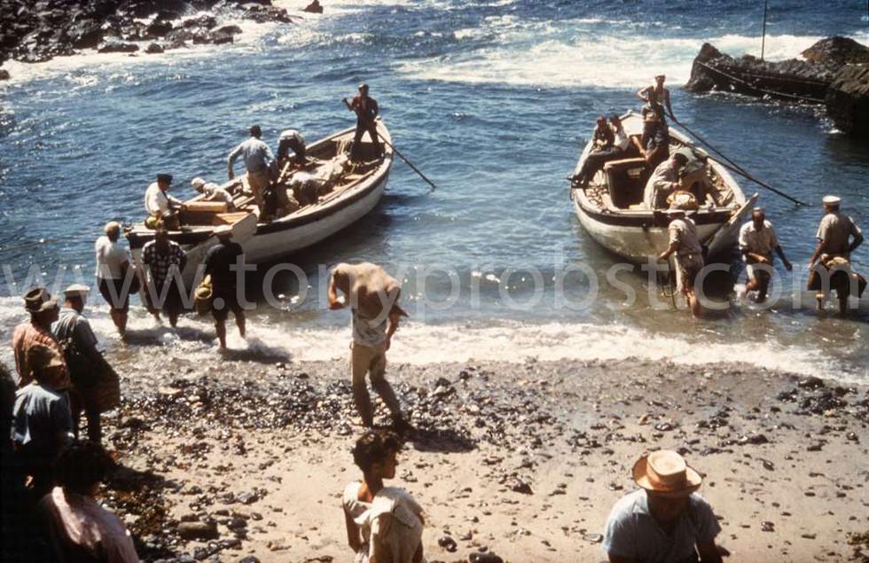 1958 Longboat Chrissty Thiel Burt Warren Mellville Oscar, Gifford, Marona Caddy Oscar