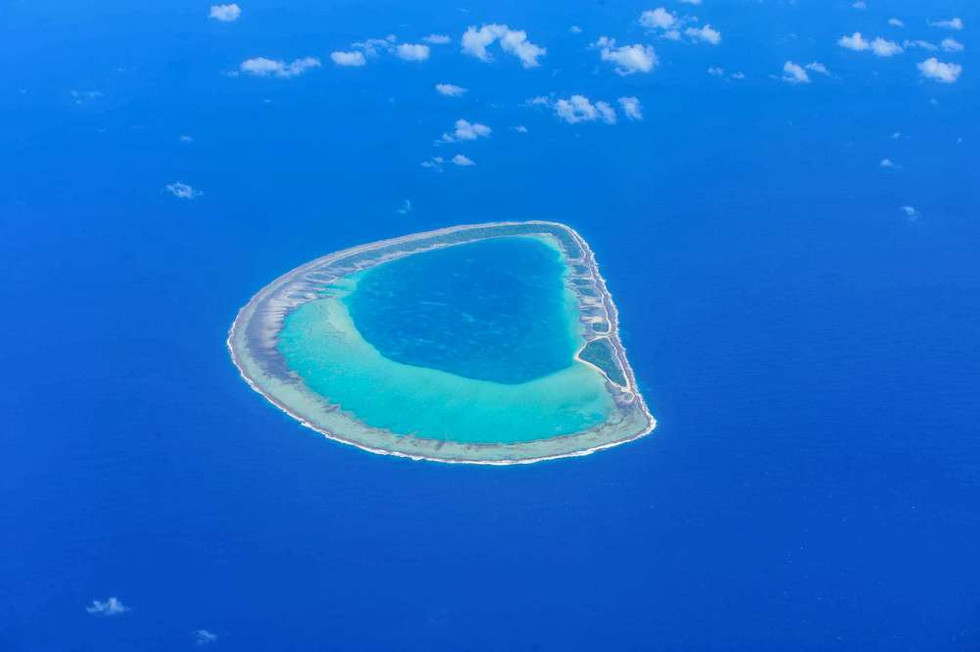 Reitoru Atoll