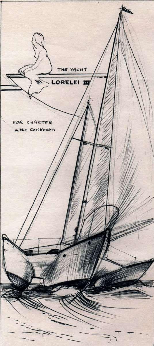 Art by Bill Cadenhead