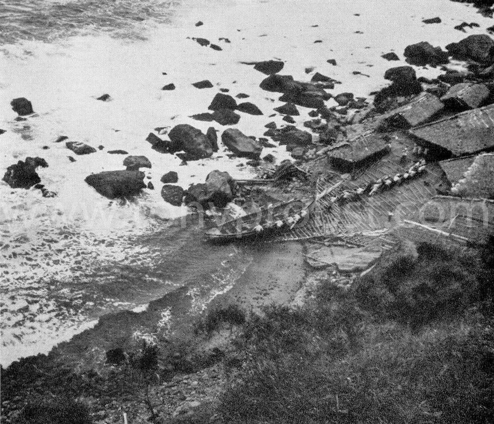 1938 Bounty Bay