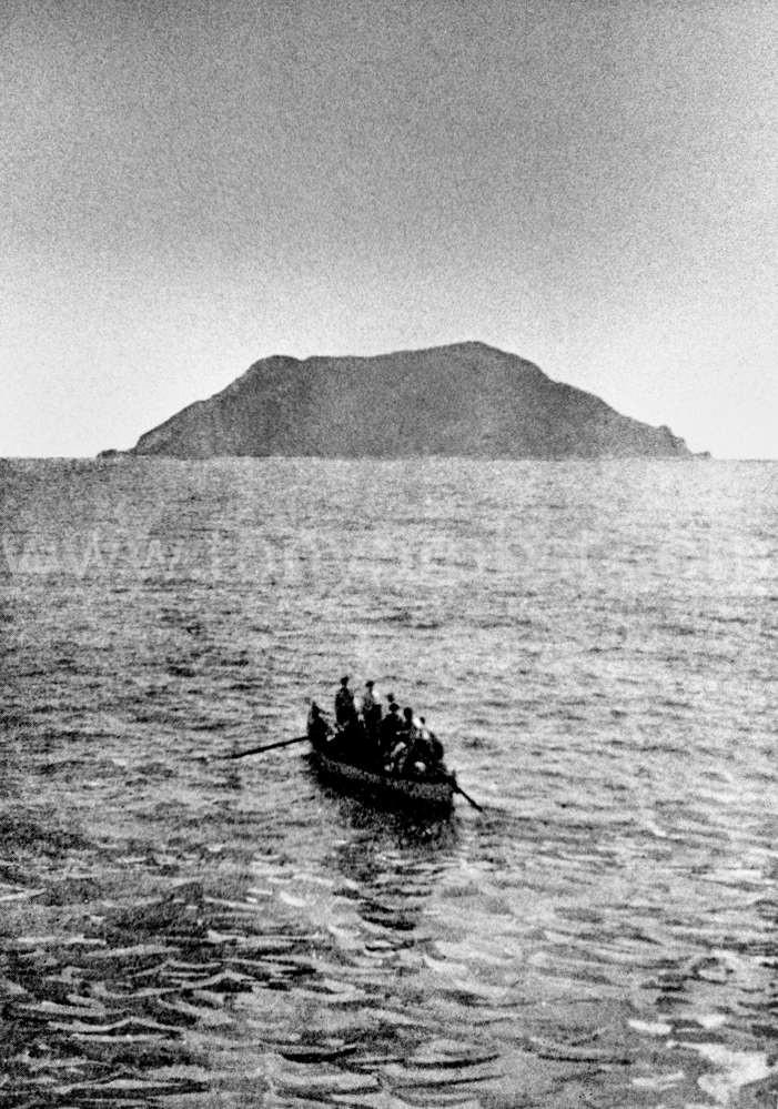 1926 Pitcairn Island