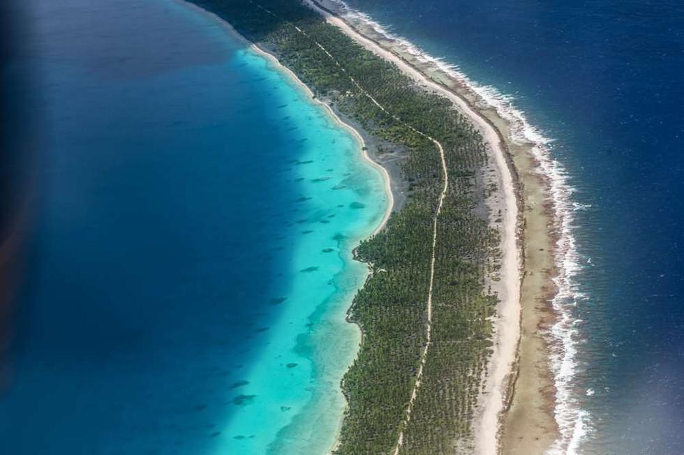 Tureia Atoll