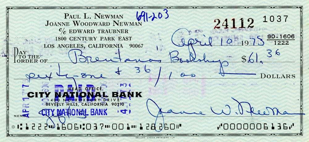 1978 April 10, Joanne Woodward