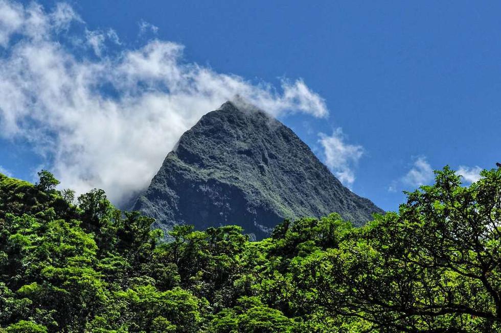 Mount Aorai