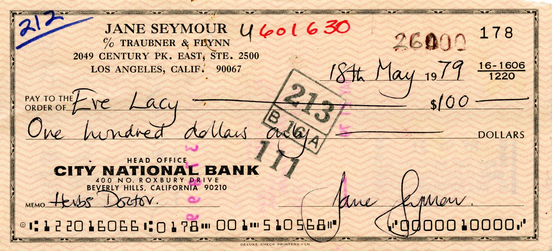 1979 May 18 Jane Seymore.jpg