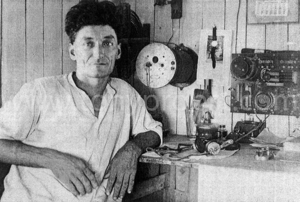 1927 Andrew Christian