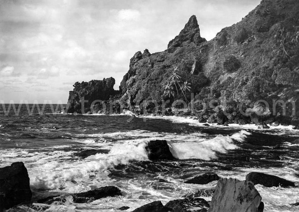1938 Feb 22, Bounty Bay